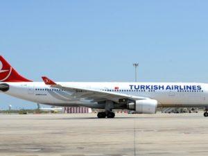 РОЗПРОДАЖ АВІАКВИТКІВ У TURKISH AIRLINES